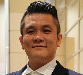 photo of Tee Haw Pang